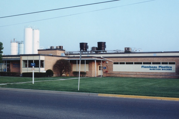 Facility Locations - Flambeau, Inc