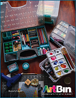 Artbin Craft Catalog