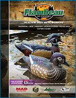 Flambeau Outdoors Hunting Product Catalog