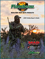 Flambeau Outdoors Turkey Product Catalog
