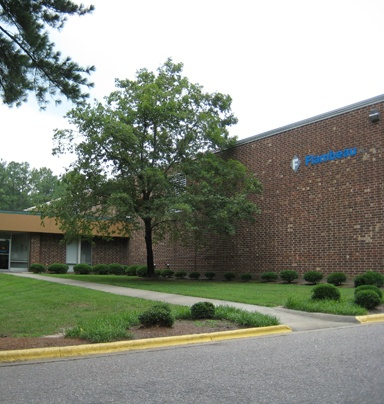 Weldon, North Carolina, USA facility