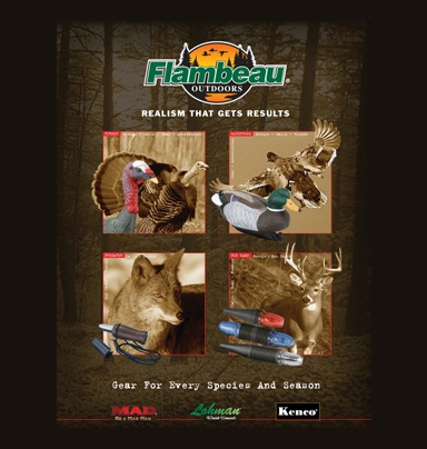 Flambeau Oudoors Acquires brands form Kolpin Outdoors, Inc.