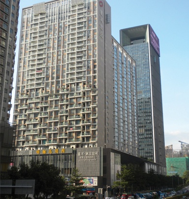 Shenzhen, Guangdong, China
