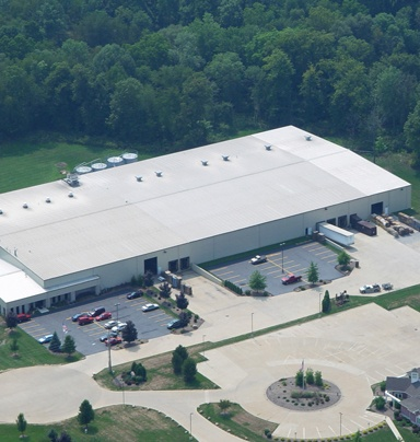 Sharon Center, Ohio, USA facility