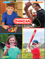 Duncan Product Catalog