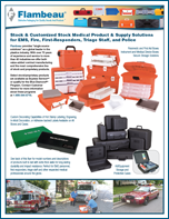 Medical Proprietary Products Flyer